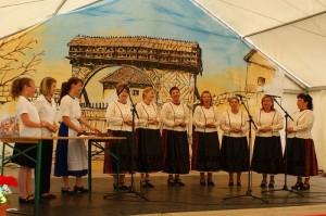 Zalaapáti Folklór fesztivál 2010