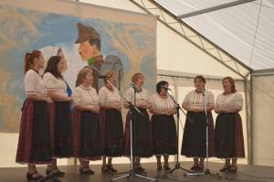 Katonadal Fesztivál, 2013. 08. 10. Zalaapáti
