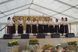 Sümegprága, 2014.06.01. Nemzetközi Fazekas Találkozó