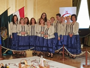 2019.09.07. Magyar Értékek Napja Pesti Vigadó